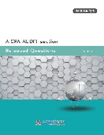 2012 - 2017 Released Questions - AUDIT